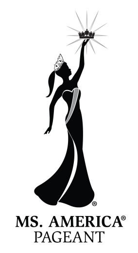 Beauty pageant logo vector - photo#4