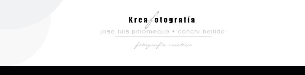 Kreafotografía - Jose L. Palomeque + Conchi Bellido