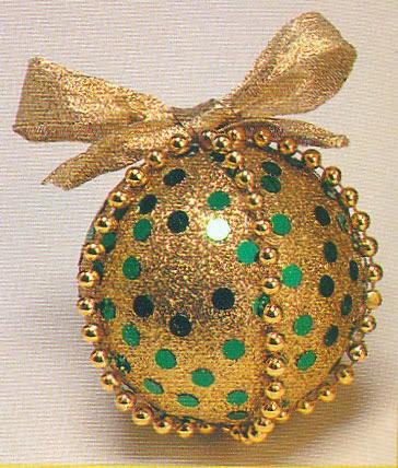 El blog del ampa moncayo el rbol de navidad del 2013 - Como decorar bolas de navidad ...