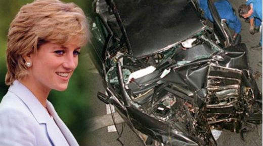 Princesa Diana: mentiras, espionajes y encubrimientos sobre su asesinato