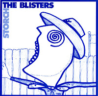 The Blisters - Storch 7\
