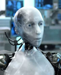 Resultado de imagen de Robots del futuro que tienen conciencia