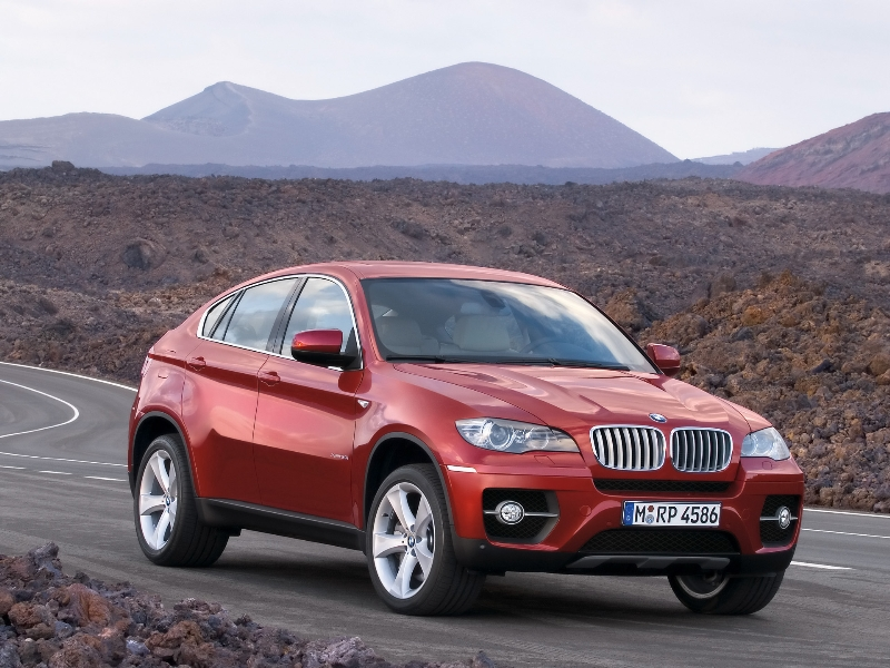 Cool Car Wallpapers Bmw X7