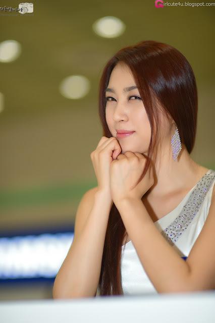2 Ju Da Ha - World IT Show 2012-very cute asian girl-girlcute4u.blogspot.com