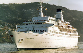 Fotografando navios desde 1984