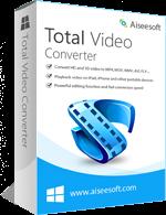 Aiseesoft Total Video Converter 8.0.8 Final Inc.Crack