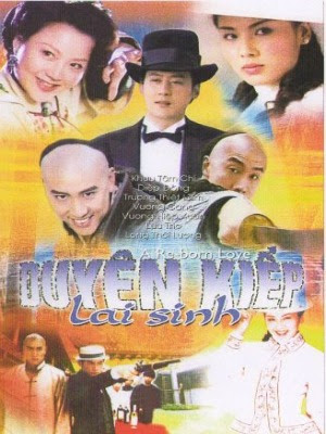 Duyn Kip Lai Sinh  A ReBorn Love (2003) - USLT - 27/27