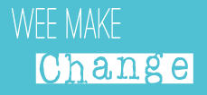 Wee Make Change