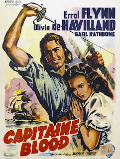 Assista Capitão Blood - 1935