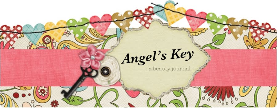 Angel's Key
