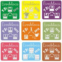 Logo Eiviblocs 2012