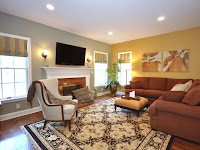 color of walls for living room