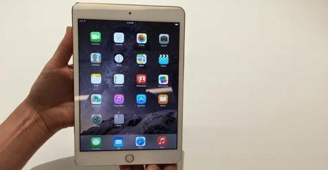 Apple có thể sẽ khai tử iPad mini