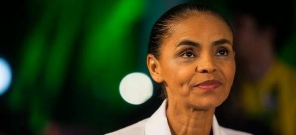 Marina Silva, 14-10-05, 21%.