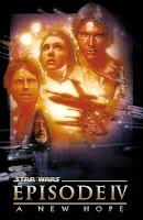 Star Wars IV – Una Nueva Esperanza