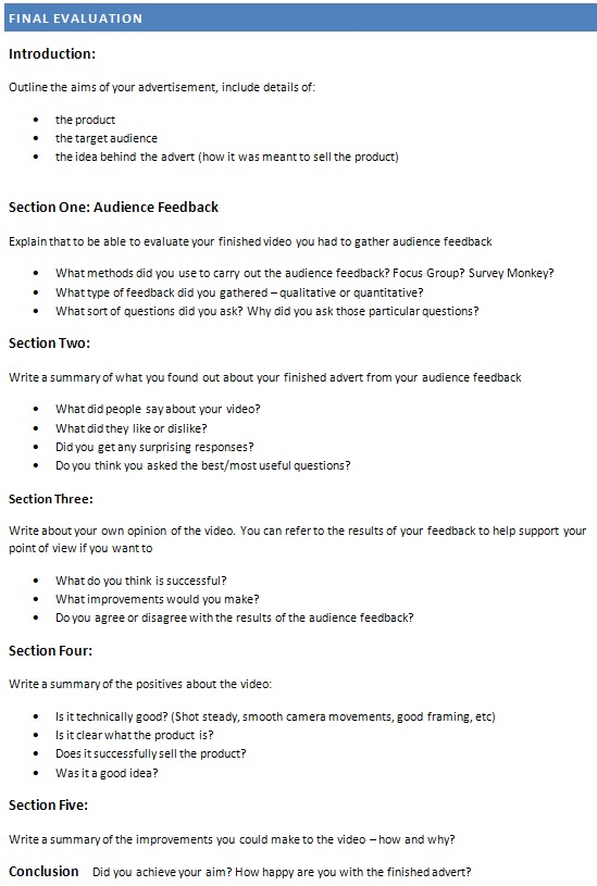 evaluation essay assignment sheet 1 Tip sheet writing book reports  depending on the type of book and the specifics of your assignment,  see evaluation on the tip sheet.