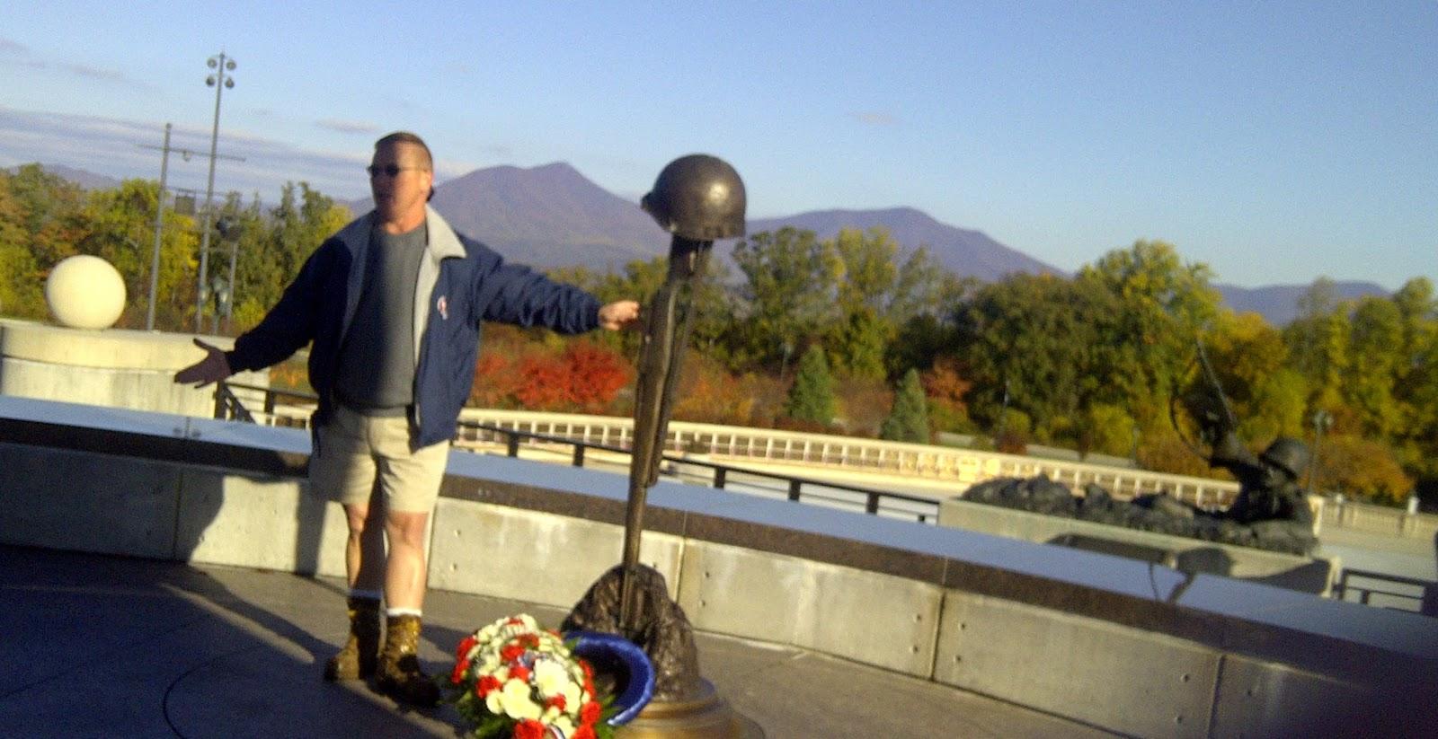 essay honoring veterans