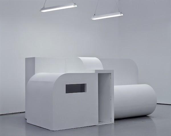 Les arts plastiques au lyc e comte de foix sculpture ou for Architecture deconstructiviste