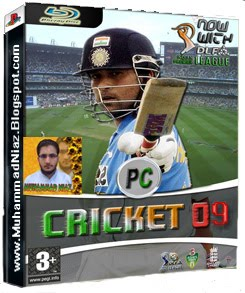 list of new cricket games for pc