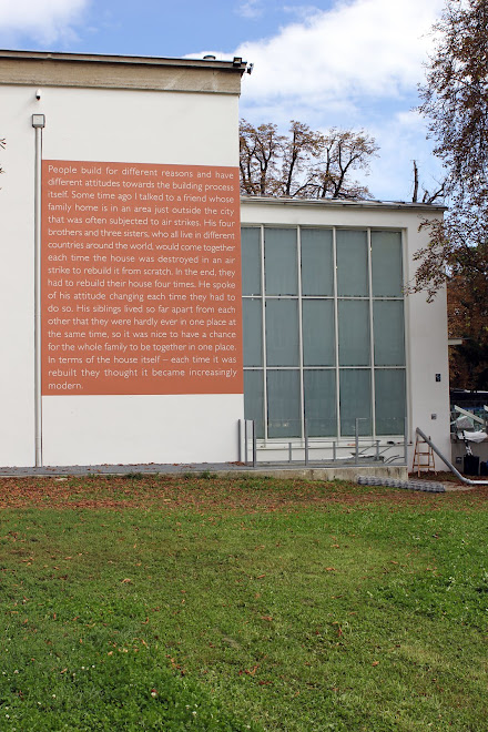 Open Air (With Tina Gverović. Commissioned by Künstlerhaus – Halle für Kunst & Medien, Graz)