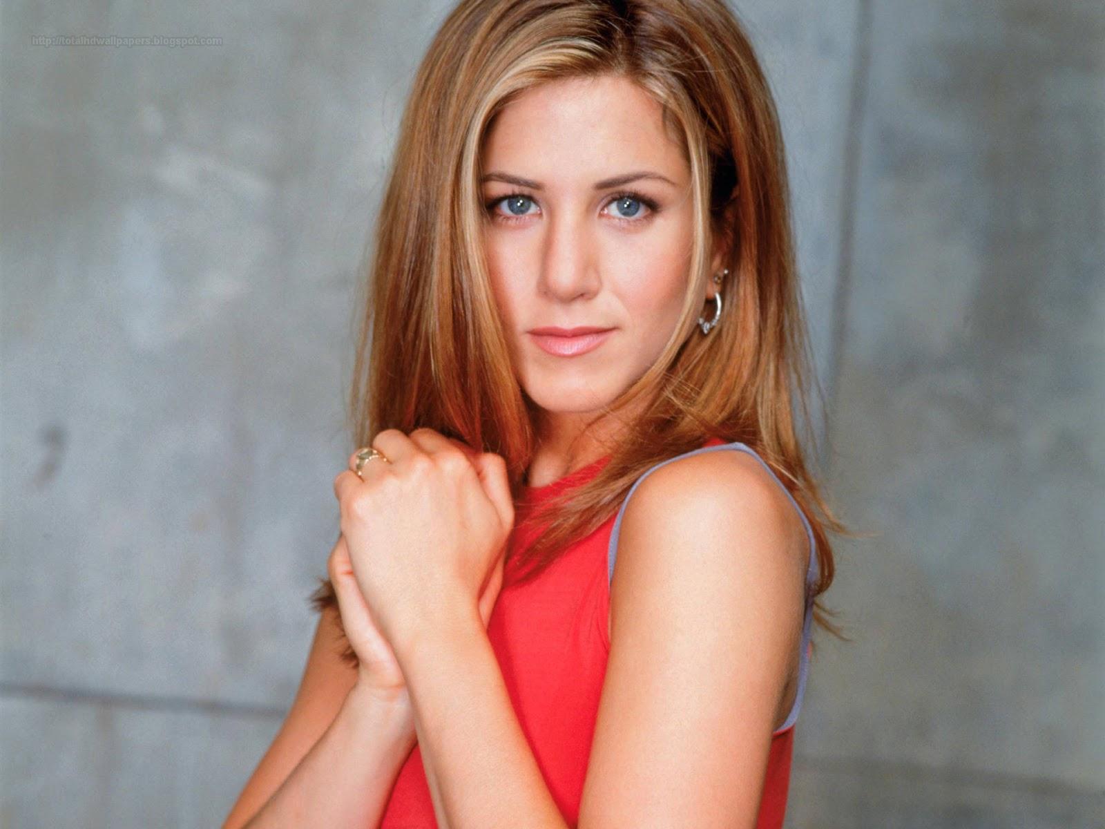Jennifer Aniston Hd Wallpapers I Wallpaper Picture Photo