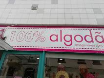 Loja 100% algodão (Manias Engraçadas)