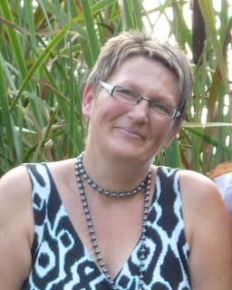 Gastreferentin Gertrud Schneider