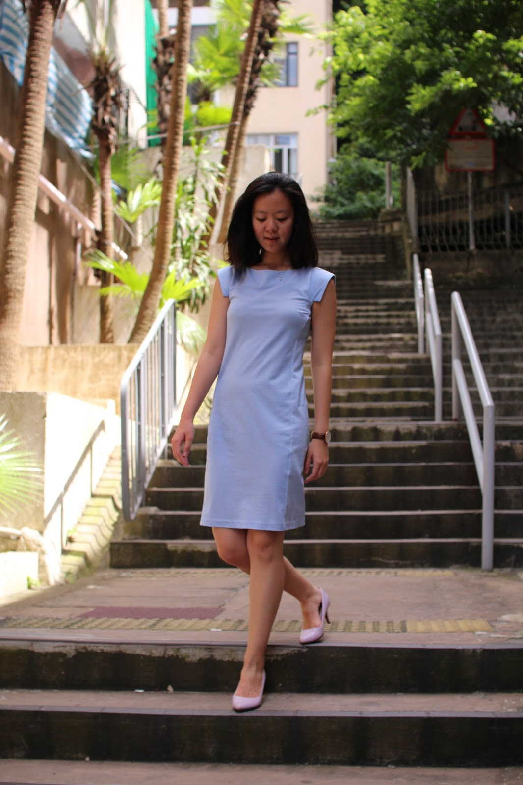 9to5chic, 9 to 5 dressing