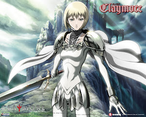 Claymore Complete 720p EngSub MKV