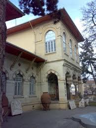 eski vilayet konagi kastamonu muzesi