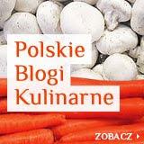 Moj blog nalezy do Polskich Blogow Kulinarnych
