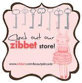 My Zibbet Store