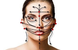 Cara totok wajah sendiri di rumah
