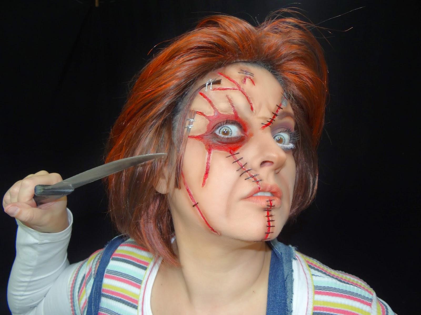 Jack Boneco Assassino Good renata monteiro - maquiagens artísticas e sociais: maquiagem do