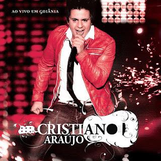 Cristiano Araújo - Ao Vivo Em Goiânia