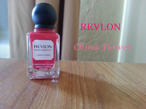 Test : Revlon et ses vernis parfumés