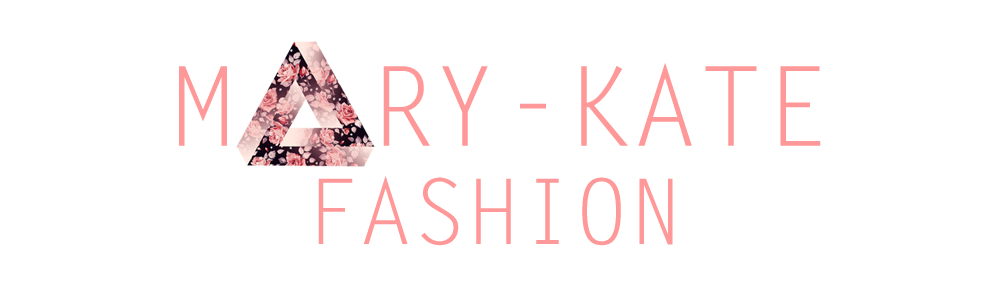 MARY-KATE FASHION