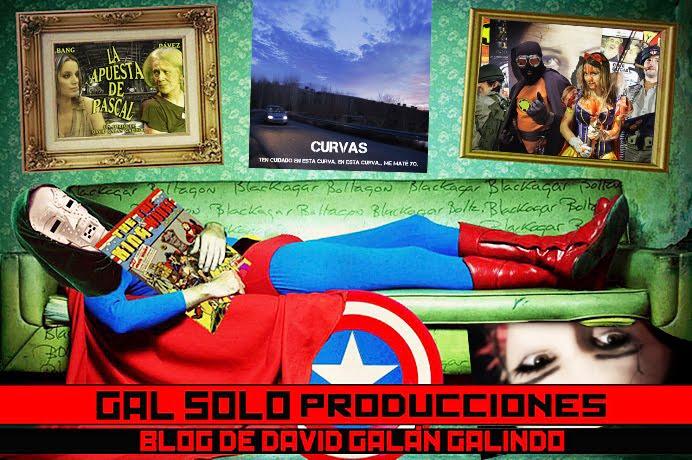GAL SOLO producciones