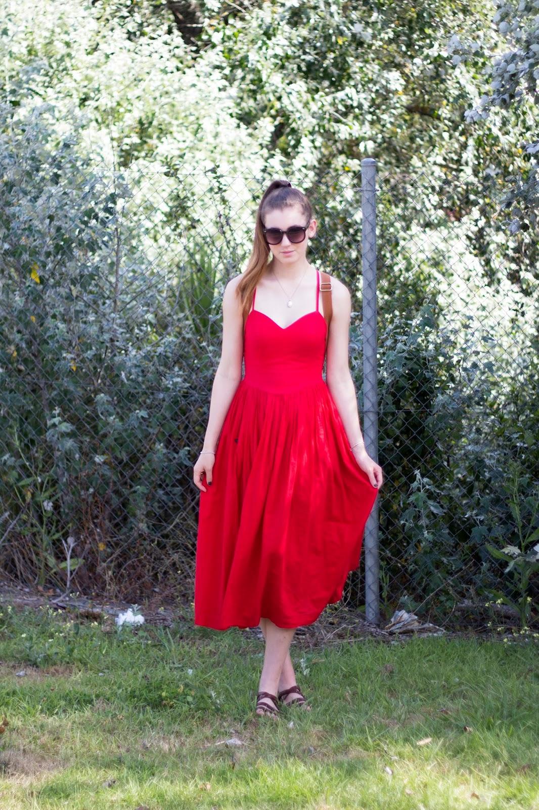 favourite dress essay