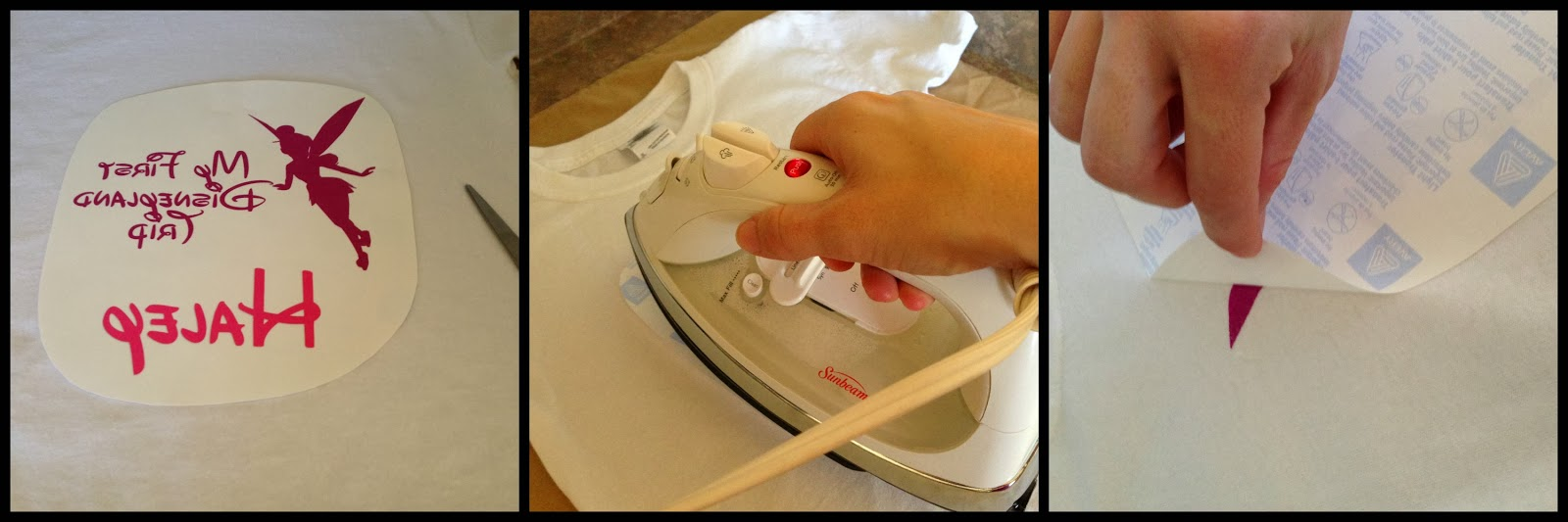 how to close an ironing board with broken lever