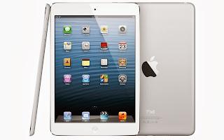 Harga Apple iPad Terbaru