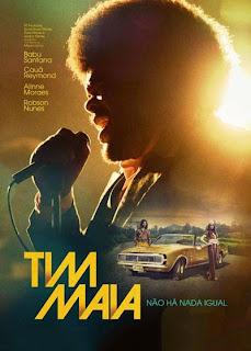 Tim Maia - TS Nacional