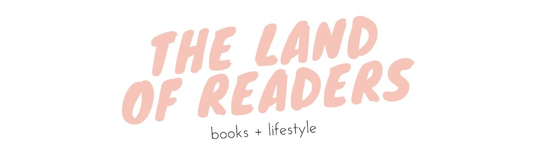 The land of readers