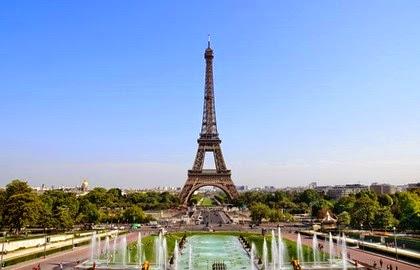 París Viaje