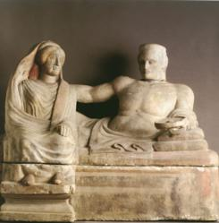 The Etruscans: An Ancient Italian Civilization
