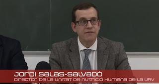 سالاس سالافادو يؤكد فوائد عين الجمل للقلب