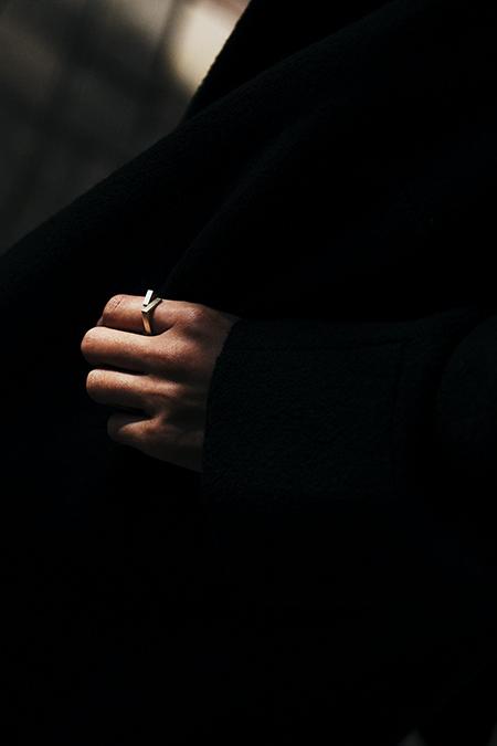su スウ jewelry ジュエリー