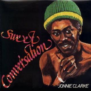 Johnny Clarke - Sweet Conversation