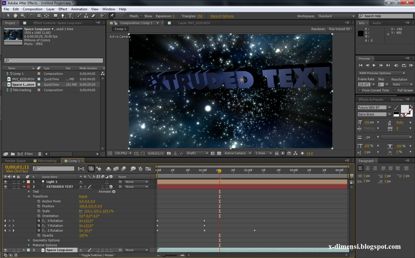 Twixtor after effect cs6 download
