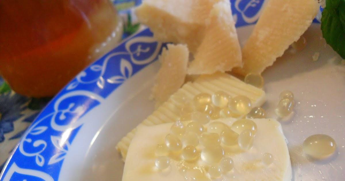 Lovely cake cucina molecolare sferificazione perle di agar agar - Cucina molecolare sferificazione ...